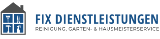 Fix Dienstleistungen Logo